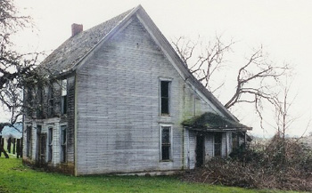 Underwood House 1990
