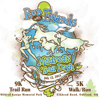 Mildred's Trail Dash